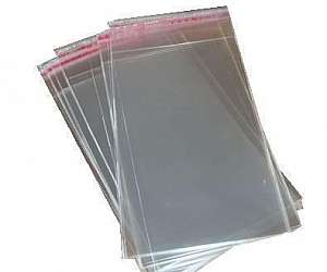 Fábrica de Saquinhos Plásticos Personalizados
