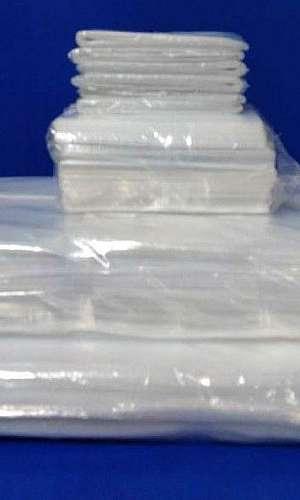 Fabricante de saco plástico pebd